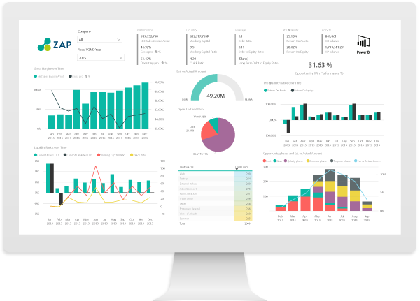 Request a free demo of ZAP Data Hub Data Management and Analytics Software